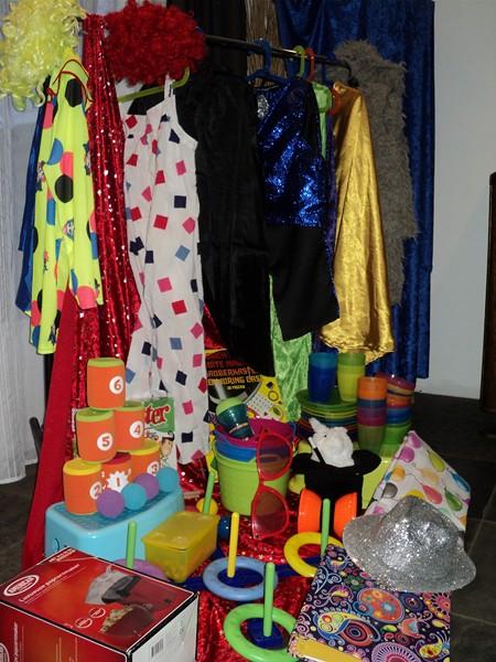 Themakist Voor Kinderfeestje Huren Bij Freubelstudio In Borger