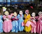 Prinsessenkist-Groepsfoto
