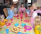 Prinsessenkist-aangeklede-tafel