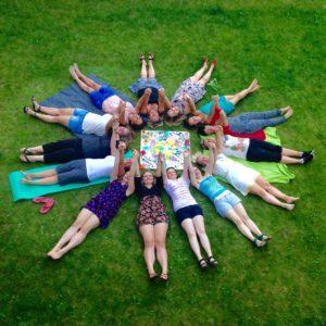 Creatieve Teambuilding