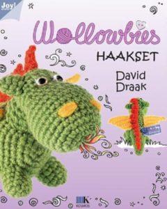 Woollowbies Haakset Davind Draak