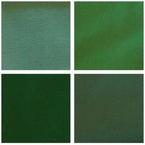 Mondkapjes voorbeeld kleur